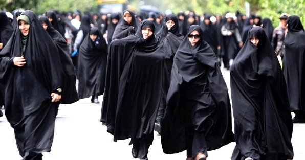 Innovative Iranian Women Clothes And Women Dress Code Hijab  Friendly Iran