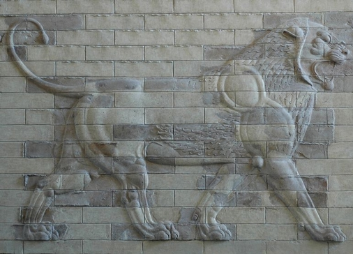Apadana palace