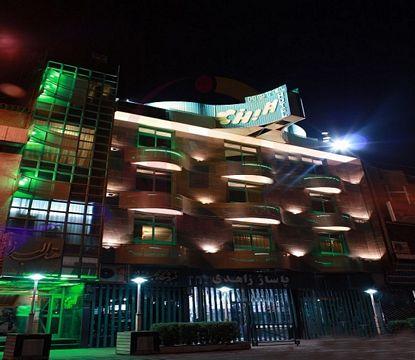 Qazvin Hotel Alborz