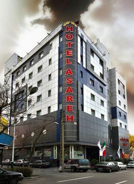 tehran hotel Asare