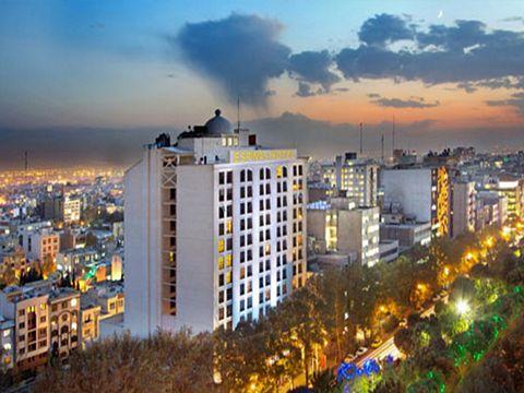 Tehran Hotel Espinas
