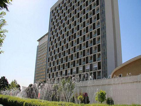 Tehran Hotel Parsian Esteghlal