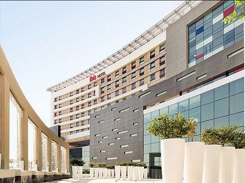 yazd hotel Ibis