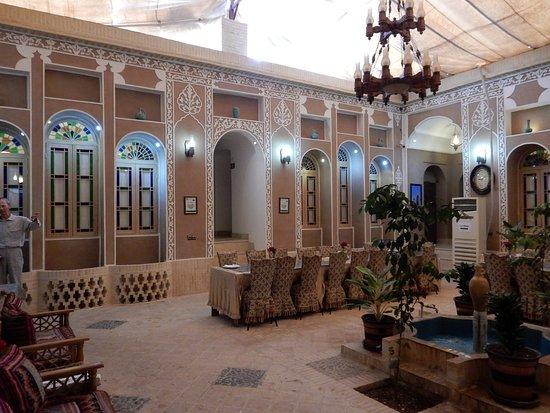 Yazd Hotel Khane Dohad