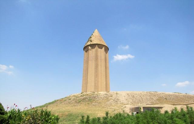 Iran torre