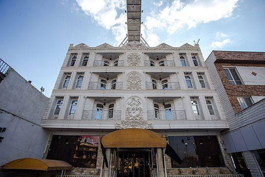 Qazvin Hotel Mar Mar