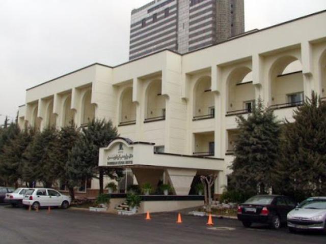 Tehran Hotel Evin