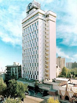 Tehran Hotel Homa