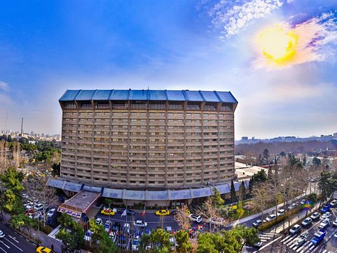 Tehran Hotel Lale