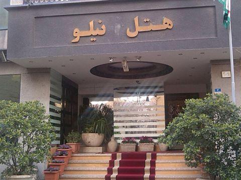 tehran hotel Niloo