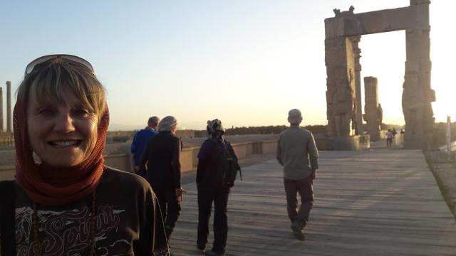 viaggio paola Iran 2017